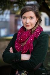 Carolin Pommert