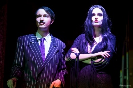 Musical: Addams Family