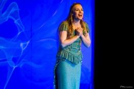 Kleine Meerjungfrau