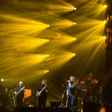 The Australian Pink Floyd Show_titel