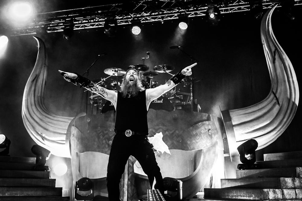 Opeth Offenbach
