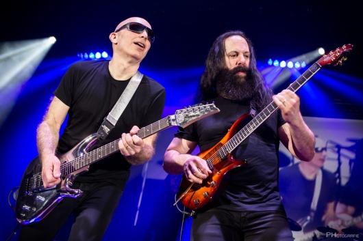 Satriani & Petrucci