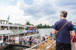 Heimspiel Knyphausen 2018